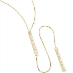 Kendra Scott Shea Y Necklace